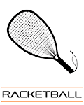 Link to racketball guidance